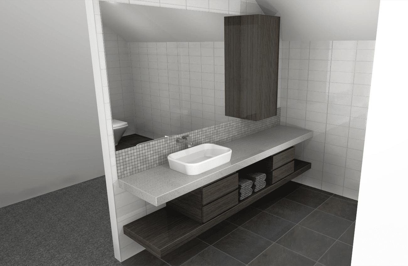Kitchen Bathroom Renovations - Gold Coast - Master-Ensuite-Concept