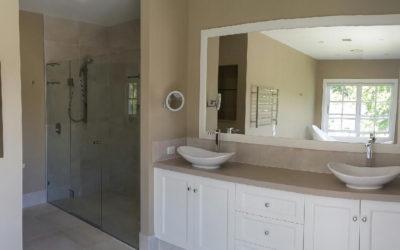 Kitchen Bathroom Renovations - Gold Coast - Decorated Basin