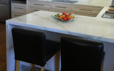 Kitchen Bathroom Renovations - Gold Coast - Decorated White Table