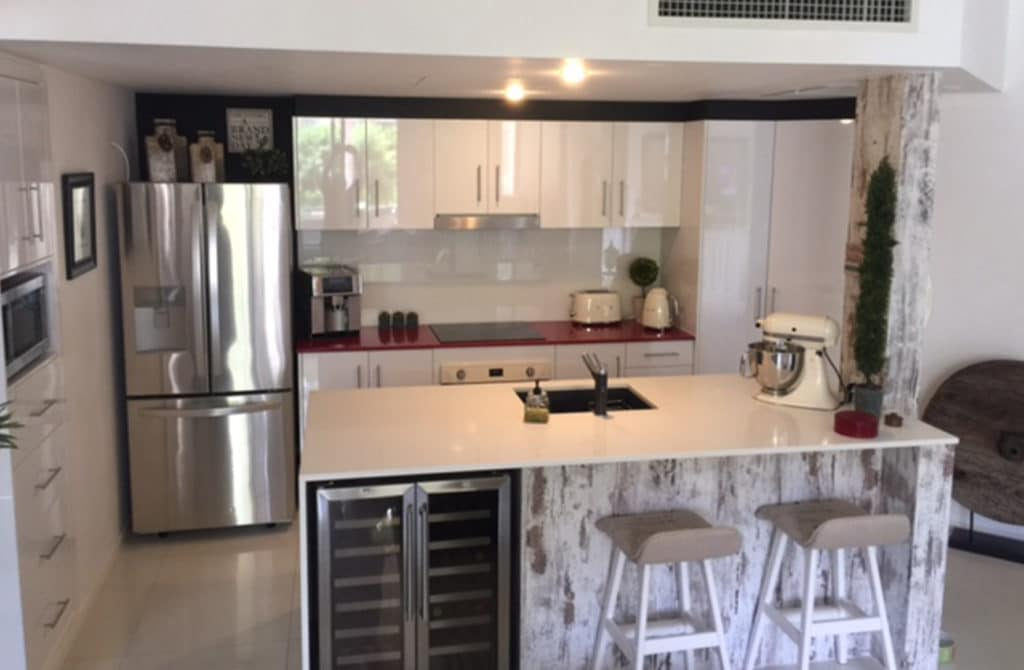 Gallery Kitchen Renovations Gold Coast Kbhi