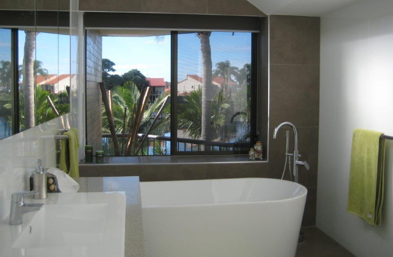 Kitchen Bathroom Renovations - Gold Coast -
